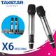 Bộ micro không dây cao cấp Takstar X6 - Chống nhiễu bán kính 50M