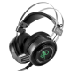 Tai nghe game thủ tai nghe 7.1 EXAVP EX820V Led - Có rung phản hồi