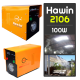 Máy bơm phun sương công nghiệp Hawin ROG HP 2106 chính hãng Taiwan (Hỗ trợ 50 Péc)