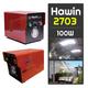 Máy bơm phun sương công nghiệp Hawin ROG HP 2703 chính hãng Taiwan - (Hỗ trợ 70 béc)