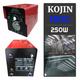 Máy bơm phun sương công nghiệp Kojin Tex - Fog 150G (Tối đa 150 béc phun)