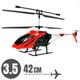Máy bay điều khiển từ xa cỡ lớn H227 3.5 kênh 42cm