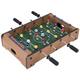 Đồ chơi bàn bi lắc bóng đá bằng gỗ cho bé N1