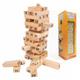 Bộ trò chơi rút gỗ lớn N9 cho bé - Chơi nhiều người Wood Toys