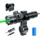 Đèn Laser gắn ống ngắm laser scope 532nm