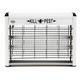 Đèn bắt muỗi Kill Pest LED 20W