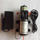 Bộ máy bơm áp lực mini 12V FL3203 - Công suất 65W tự động ngắt