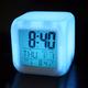 Đồng hồ led 7 màu M1