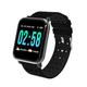 Vòng đeo tay thông minh A6 Smart Bracelet - IP67 đo nhịp tim nồng độ máu