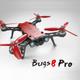 Flycam Bugs 8 Pro