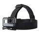 Dây đeo đầu cho camera hành động Sportcam C820 - Camera hành trình gắn mũ