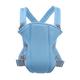 Đai địu em bé 4 tư thế M3 - Vải cách nhiệt không nóng khi mang lâu