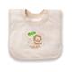 Yếm chui đầu Simba vải bông hữu cơ Organic