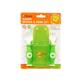 Bộ muỗng, nĩa simba vệ sinh bảo vệ môi trường (màu xanh lá)