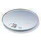 Cân nhà bếp điện tử Beurer KS28 - Mặt tròn 5Kg