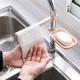 Giá đỡ vòi rửa chén bát 2 IN 1 T8 - Bằng nhựa ABS