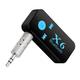 USB Receiver bluetooth X6 Car cho Ôtô đa năng 3 trong 1