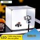Hộp chụp ảnh sản phẩm có sẵn đèn LED TX5211 (Kích thước 45x35x35)