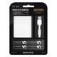 [CHÍNH HÃNG] Bộ sạc pin AA/AAA Xiaomi PB401 kèm Pin sạc AA Xiaomi Zi5