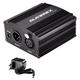 Nguồn Micro thu âm Phantom 48V chính hãng - Kèm adapter