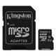 Thẻ Nhớ Micro SD Kingston 64GB