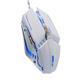 Chuột Chuyên Game Sword Wolf X800 Lập Trình Macro LED 3200dpi Chính Hãng Cao Cấp