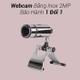 Webcam cho máy tính giá rẻ