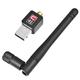 USB thu wifi 802.11N có ăng ten