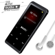 Máy nghe nhạc lossless Bluetooth Ruizu D02 - Bộ nhớ trong 8GB