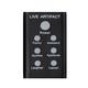 Soundcard Mini X4 giả được tất cả loại giọng