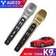 Micro hát Karaoke trên Ôtô Tuxun K9 chính hãng - Hát trực tiếp sóng Radio hoặc Bluetooth