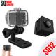 Camera ngụy trang  siêu nhỏ Full HD SQ12 - Hỗ trợ chống nước và quay đêm