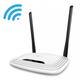 Modem Wifi TpLink WR841N 2 ăng ten - Tốc độ 300Mbps