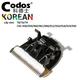 Lưỡi tông đơ Codos sử dụng cho các mẫu T6 đến T9 và T6 T8 T9 CHC 968 đến 919
