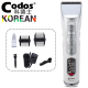 Tông đơ cắt tóc cao cấp Codos 969 Hàn Quốc chính hãng