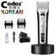 Tông đơ cắt tóc chuyên nghiệp Codos CHC-968