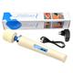 Máy massage cầm tay Magic Wand HV280 - Dùng điện trực tiếp  thư giãn cực thích