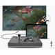 Máy game thùng MOBA chiến liên quân trên PC Android - Gamesir C1