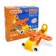 Bộ đồ chơi lắp ráp Baisiqi Build Play