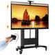Cột treo di động màn LCD TW 100 (80 - 100 inch) - Có Remote điều khiển chiều cao