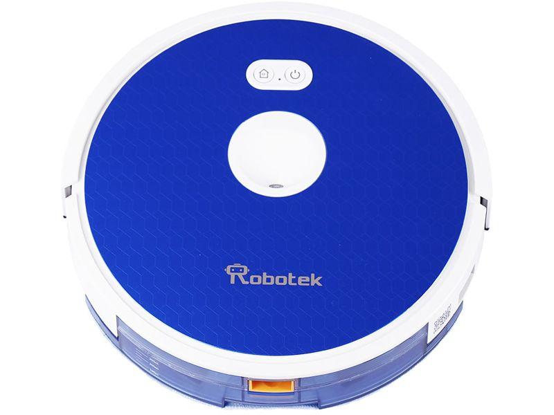 Robot hút bụi lau nhà thông minh Robotek W650