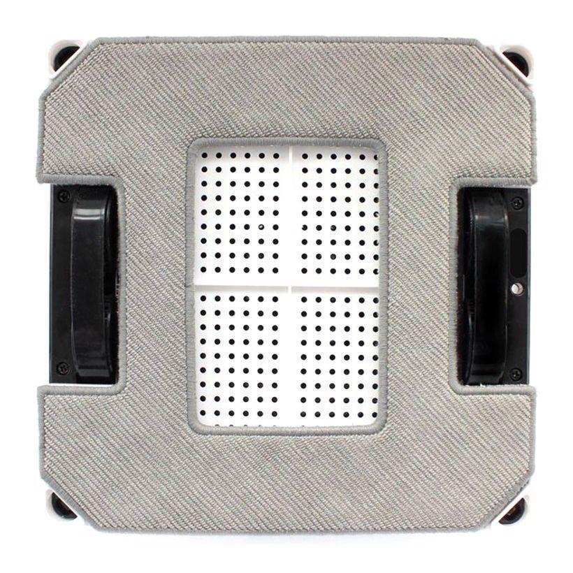 Robot hút bụi lau kính thông minh Liectroux X6