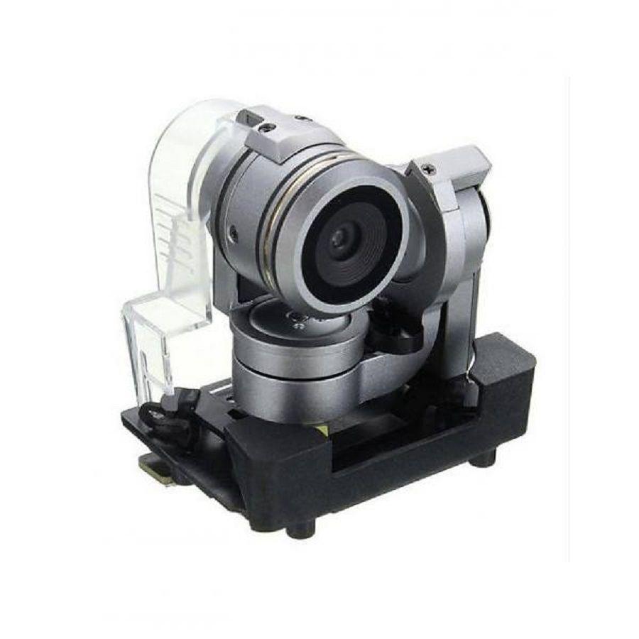 Đừng quên kiểm tra camera trước khi mua flycam