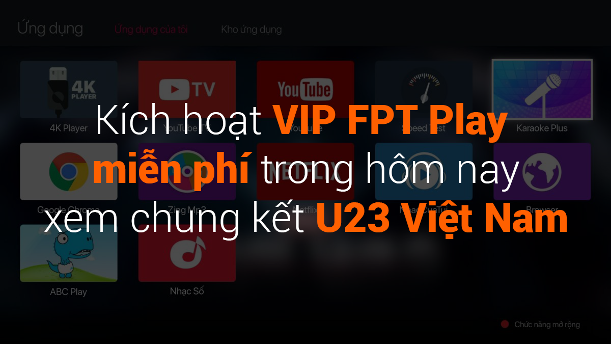 Fpt play vip apk | FPT Play para Android - 2019-03-04