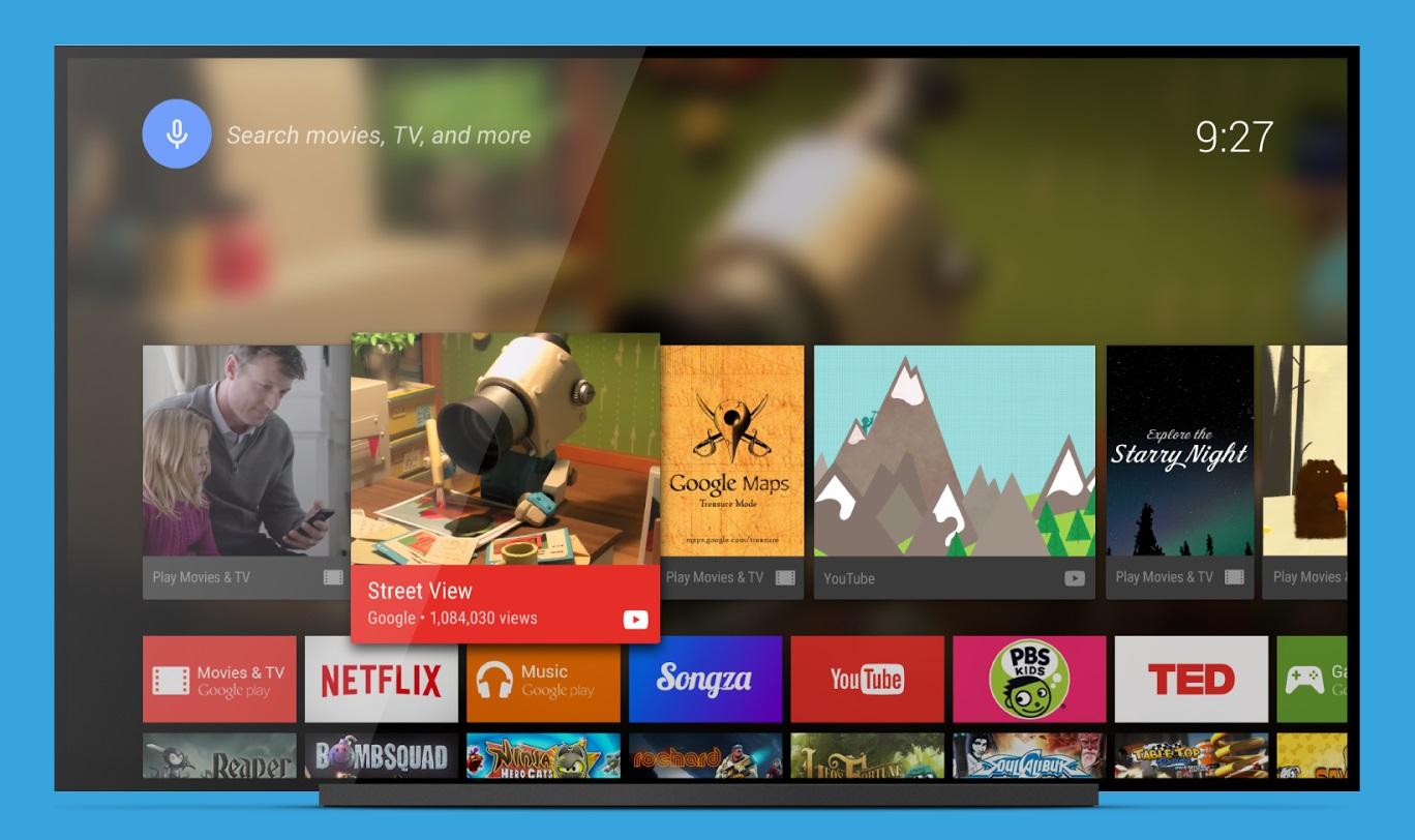 Tổng hợp những ứng dụng hay nhất đáng cài nhất trên Android TV Box 2018