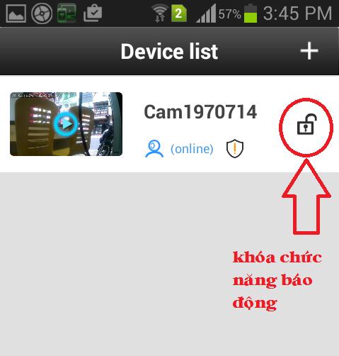 Những lưu ý khi sử dụng Camera IP thông minh