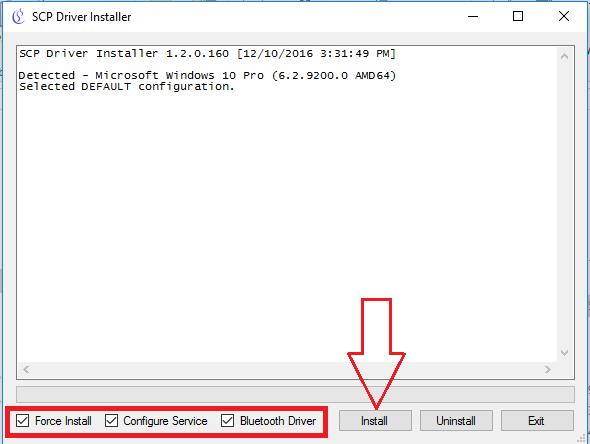 Hướng dẫn kết nối tay cầm Ps3 với Laptop, PC đơn giản nhất