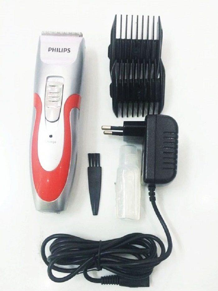 Tông đơ cắt tóc Philip QC-2018