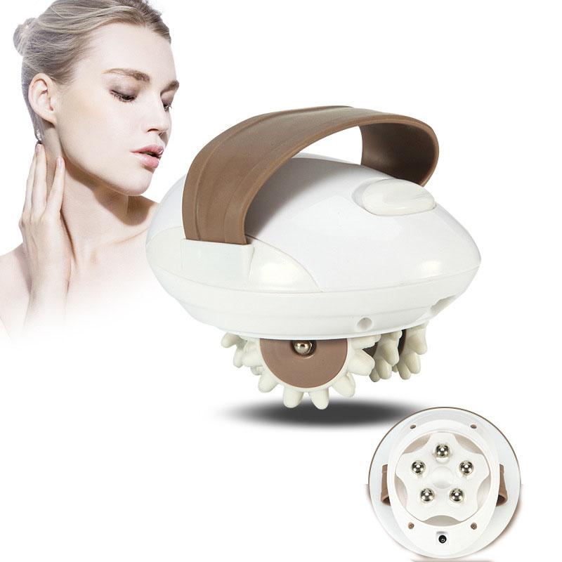 Máy Massage Mỡ Bụng Slim Body Cao Cấp MA - 020