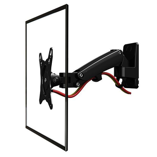 Giá treo màn hình tivi NB F120 (17 - 27 inch)